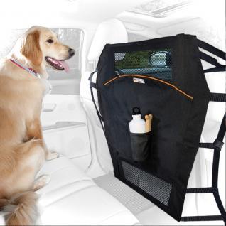 Kurgo Backseat Barrier Rückhaltesystem