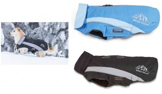 Wolters Skijacke Dogz Wear für Mops & Co. versch. Größen und Farben