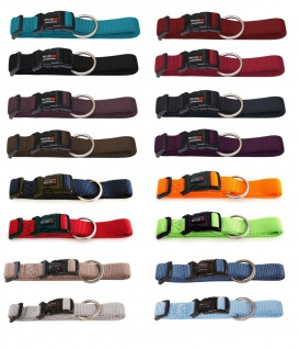 Wolters Halsband Professional versch. Farben und Größen