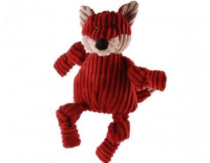 HuggleHounds Woodland Knotties, Fox klein 23 x 10 x 10