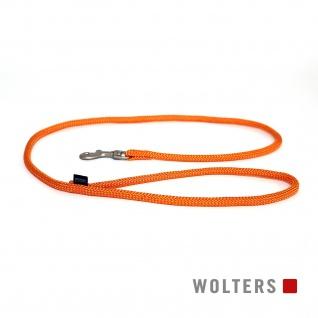 Wolters Cityleine K2 100cm x 9mm neon orange