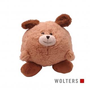 Wolters Plüschball 15cm Hund