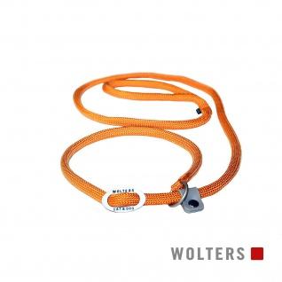 Wolters Moxonleine K2 180cm x 13mm neon orange
