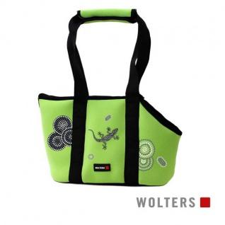 Wolters Softbag Sunset Medium 40 x 23 x 27, 5cm kiwi