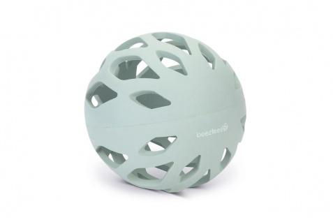 Beeztees Puppy Gummi Spielball Odoro, 14cm Grün