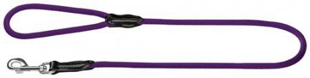 Hunter Führleine Freestyle 10/110 Tau violett