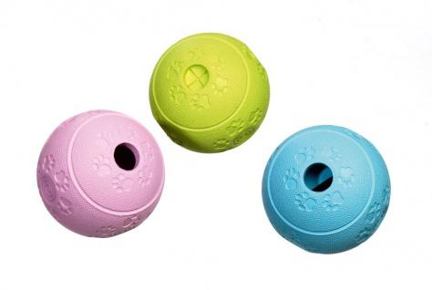 Karlie Katzenspielzeug Ruffus Cat Snackball Katzenball ø: 7 cm