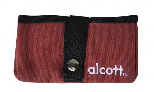 Alcott Abenteuernapf Trinknapf für unterwegs in rot 1, 4Liter