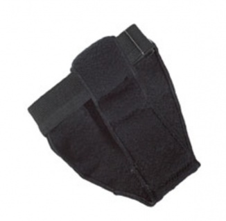 Hunter Schutzhöschen Micro Pile Gr. 0 - XS schwarz Schutzhose