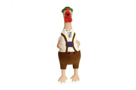 Karlie Latex Crazy Chicken 24 cm x 12 cm