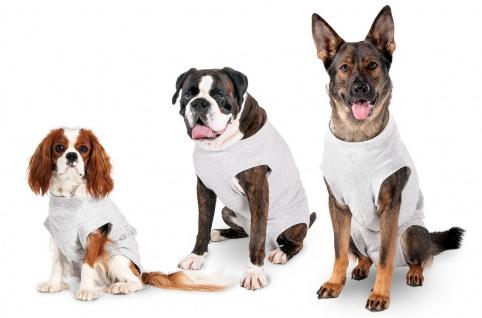 Karlie Safety Body für Hunde grau versch. Größen