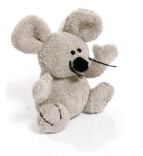 Karlie Plüschspielzeug Hund, Katze oder Maus 12 cm sortiert - Vorschau 3