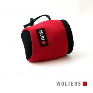 Wolters Wundertüte Neoprene Standard 250ml cayenne
