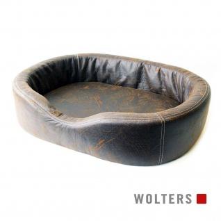 Wolters VIP Lounge Gr.XL 120 x 91cm antik-braun