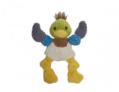 HuggleHounds Wee Huggles, Duck XS 17 x 17 x 6