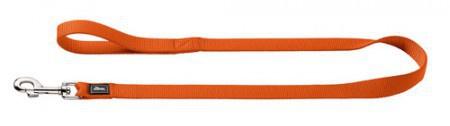 Hunter Führleine 10/110 Nylon orange