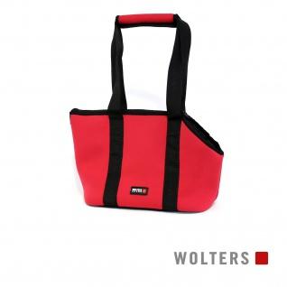Wolters Softbag Neoprene Medium 39x23x27, 5cm cayenne