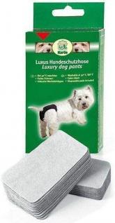 Karlie Hundeslipeinlagen Größe 3- 24er Pack
