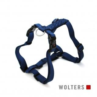 Wolters Geschirr Professional Gr.XL 70-100cm marine