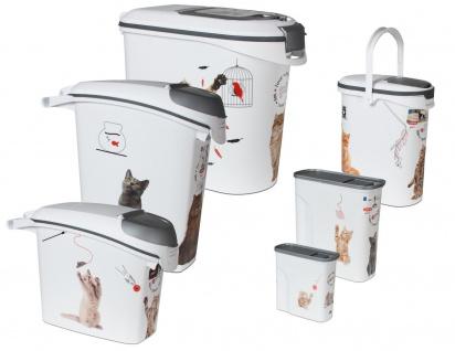 Curver Futtercontainer Katze In Div. Größen