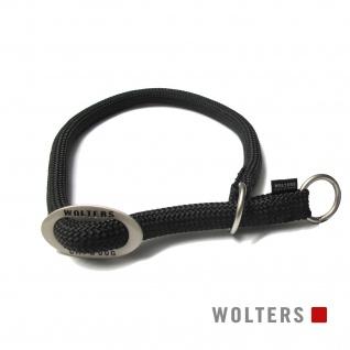 Wolters Schlupfhalsband K2 55cm x 13mm schwarz