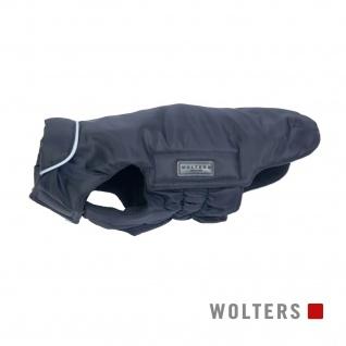 Wolters Outdoorjacke Jack für Mops&Co. 32cm schwarz