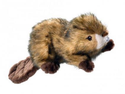 Hunter Hundespielzeug Wildlife Bieber M