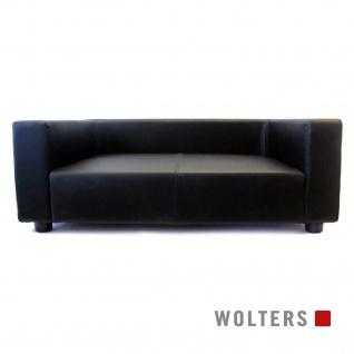 Wolters First Class Lounge Gr.L 104x63x42cm schwarz