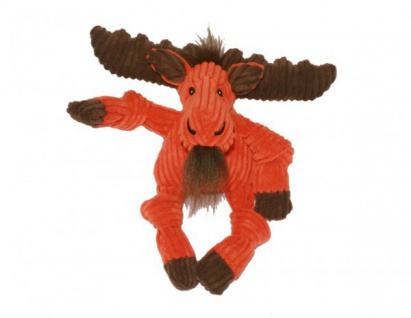 HuggleHounds Woodland Knotties, Moose groß 38 x 21 x 11