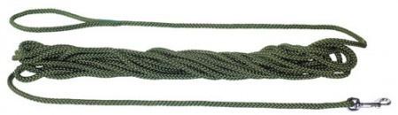 Hunter Feldleine Polyamidseil 10 m grün