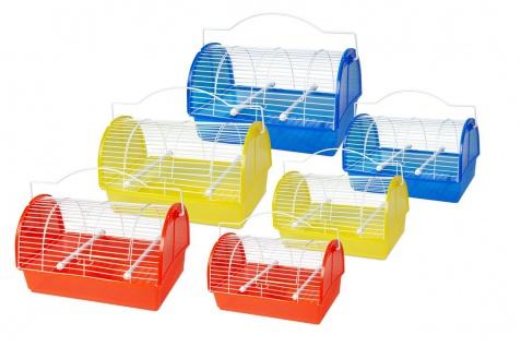 Karlie Transportbox für Kleintiere versch. Größen