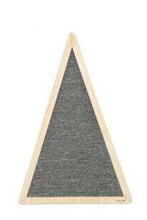 Beeztees Kratzbrett Wood Boye, 75x50x1, 8cm