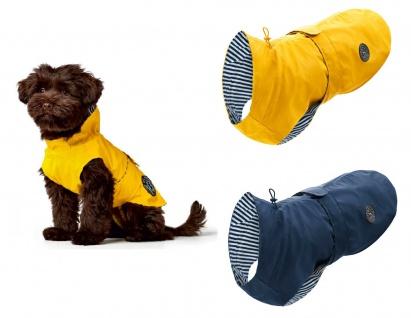 Hunter Hunde-Regenmantel Milford versch. Größen
