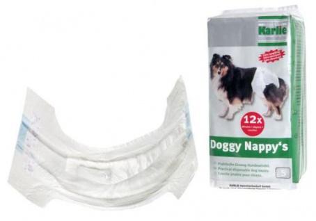 Karlie Hundewindeln Doggy Nappys 12 Stck. Gr. L