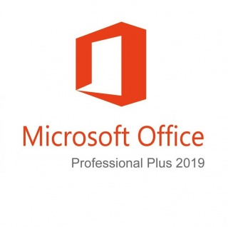 Microsoft Office 2019 Professional Plus / Single Key / Email Express / Retail