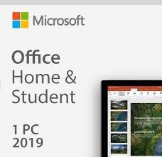 Microsoft Office 2019 Home and Student- 1PC - 32&64 Bit - Vollversion - Email Express Versand - - Vorschau 2