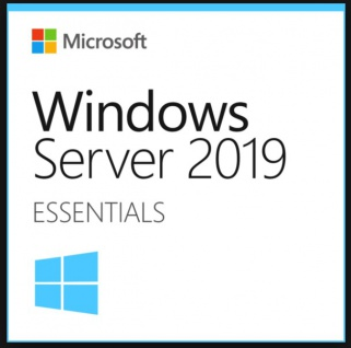 Windows Server 2019 Essentials; 64 Bit- 1PC - Vollversion - Express Email - MS Partner - Vorschau