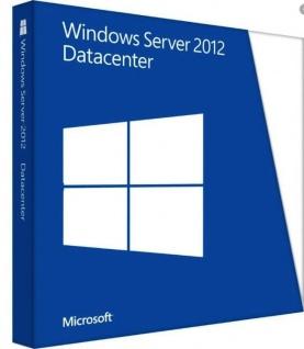 Windows Server 2012 R2 Datacenter - Vollversion - Express Email Versand - MS Partner