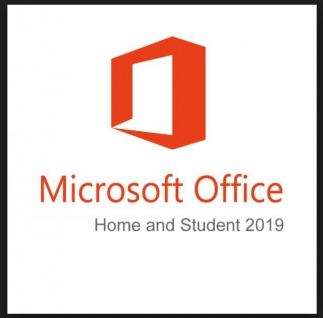 Microsoft Office 2019 Home and Student- 1PC - 32&64 Bit - Vollversion - Email Express Versand -