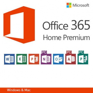 Microsoft Office 365; 2019 ; 5 PC oder MAC + 5 Smartphone / Tab; Kein Abo; Lifetime Acccount - Vorschau