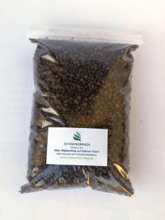Ekto-Mykorrhiza - die natürliche Düngung für viele Bäume (1 Liter Substrat)