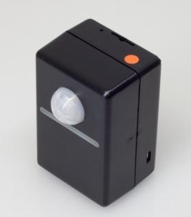 Mini-Keeper, GSM-Alarmanlage mit Anruffunktion - so ertappen Sie Einbrecher