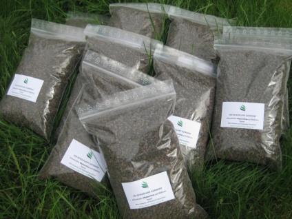 10 Liter Endo-Mykorrhiza inkl. Transportkosten - die natürliche Düngung für viele Pflanzen (10er Set Endo-Mykorrhiza) - Vorschau 4