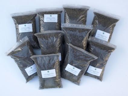 10 Liter Endo-Mykorrhiza inkl. Transportkosten - die natürliche Düngung für viele Pflanzen (10er Set Endo-Mykorrhiza)
