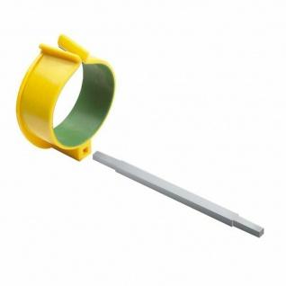 Easi Grip ergonomische Armstütze für Easi Grip Gartengeräte