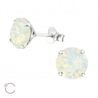 Ohrstecker Ohrringe aus 925 Silber