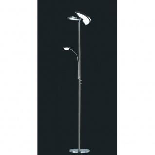 424910207 SPLIT LED - Stehleuchte Deckenfluter Standleuchte dimmbar ca. 180 cm