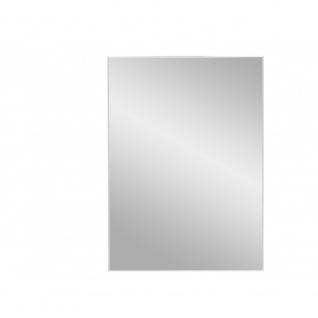 30B3WW50 GRAZ Weiß Spiegel Garderobenspiegel Wandspiegel ca. 65 x 90 cm