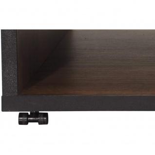 Couchtisch Beistelltisch Wohnzimmertisch ca. 110 x 42 x 68 cm EIKE Oldwood Al... - Vorschau 4