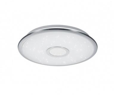 678713006 OSAKA 42 cm Fernbedienung Nachtlichtfunktion LED Deckenleuchte Deck...